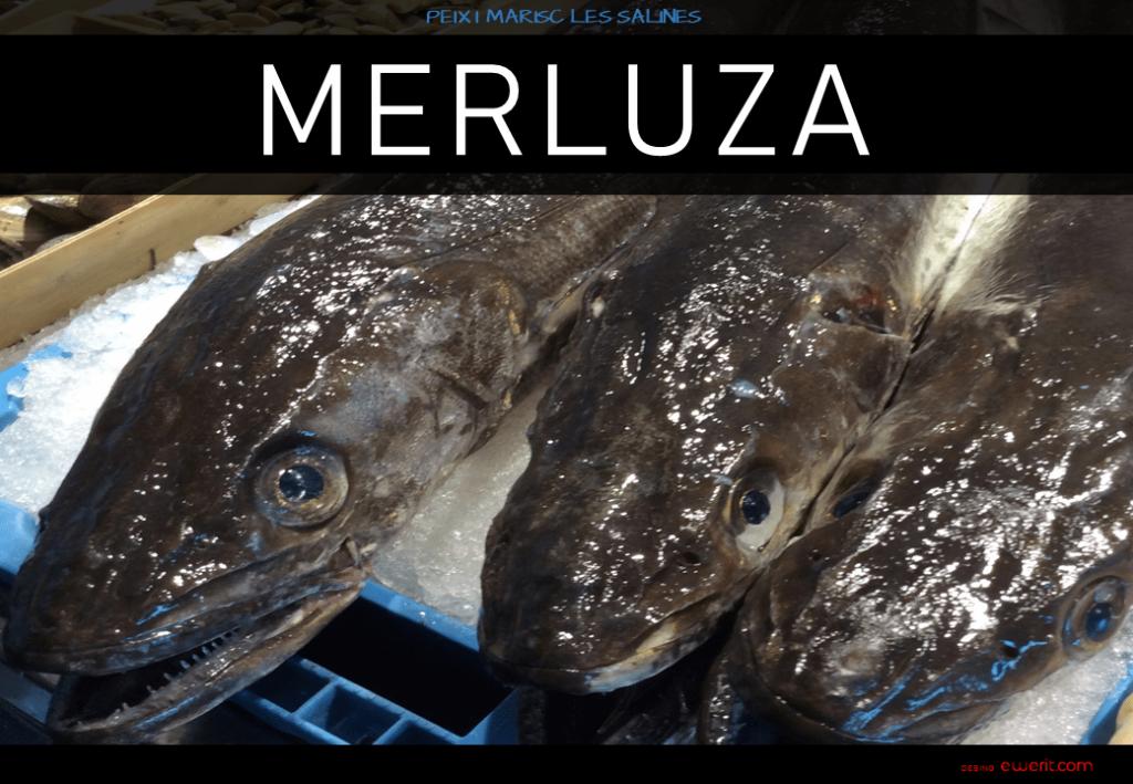 Merluza | Peix i Marisc Les Salines